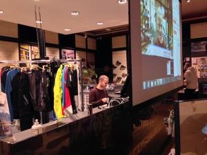 Unsere Hangouts führen wir  auch 2014 in den Veloplus-Läden durch.