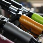 Kundenevent Komenda - Rahmenfarben