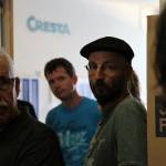 Kundenevent Komenda - Zuhörer