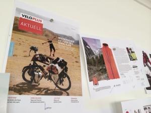 So wird das Cover der Herbstausgabe des AKTUELL aussehen.