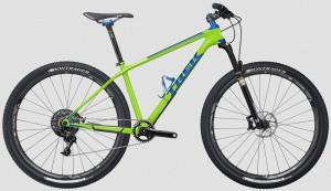 TREK SUPERFLY 9.9 - Dieses Bike setzt die Standards für 29er Hardtails! Preis je nach Ausstattung ab Fr. 4569.-