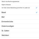 App Suche 5