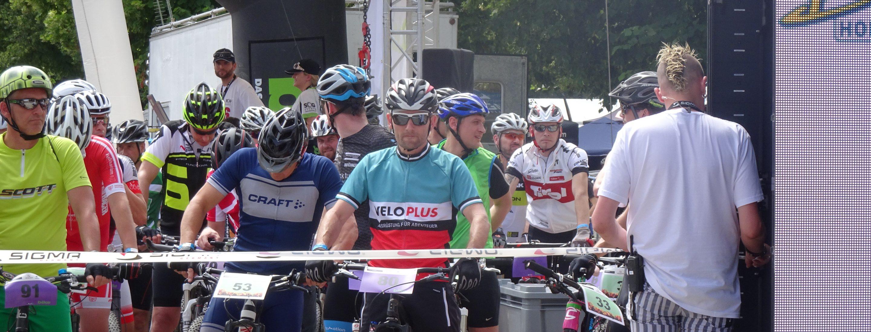 Jürg Bauert am 24-Stunden-Rennen in München