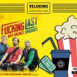 Dead Fucking Last Velokino