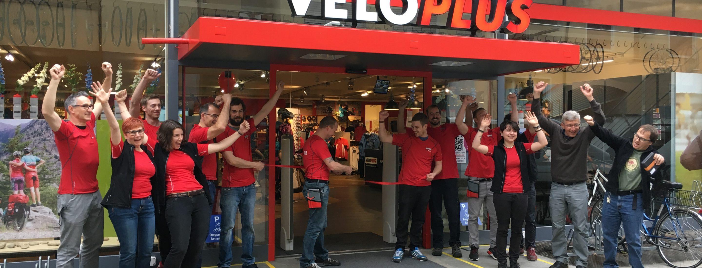 Eröffnung Basel
