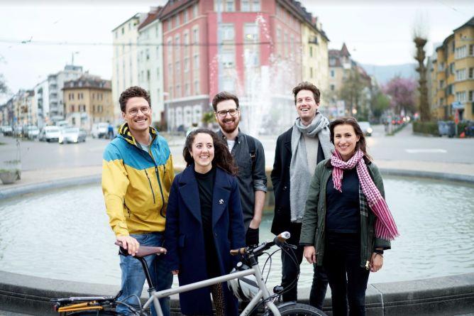 Gründer bikeable.ch