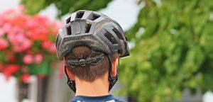 Velohelmtragepflicht für E-Biker
