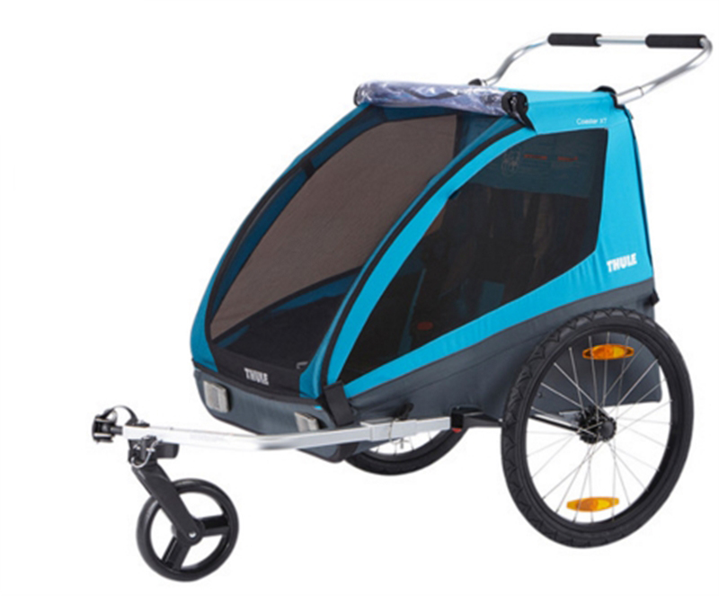 Thule Chariot Coaster 2 XT