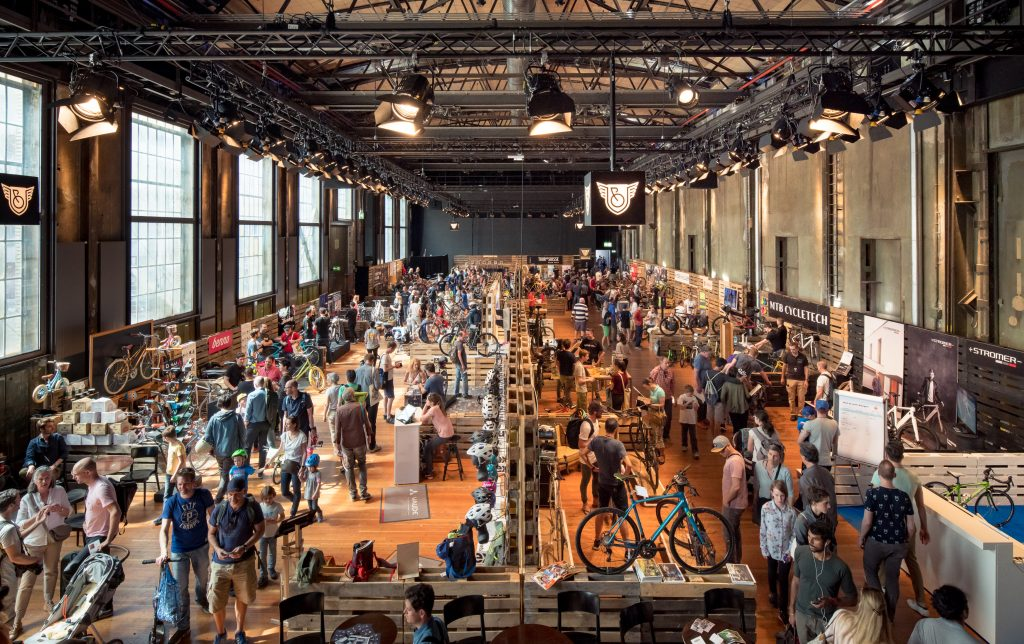 Urban Bike Festival