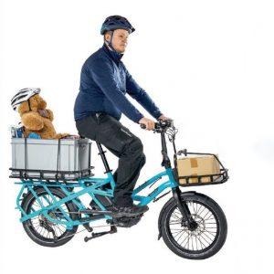 Tern GSD E-Bikes