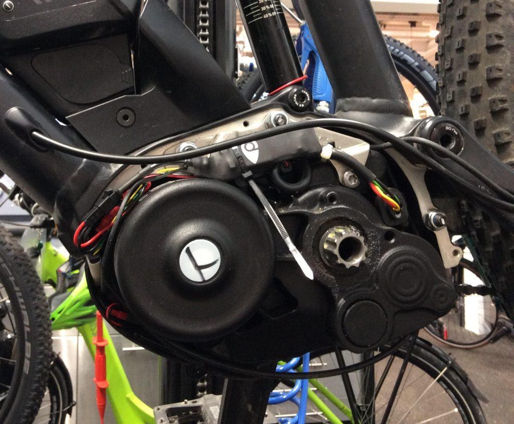 Gps tracker für fahrrad